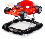 Premergator Toyz SPEEDER Red