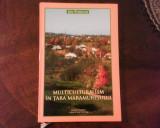 Ion Petrovai Multiculturalism in Tara Maramuresului, ed. princeps, legata