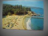 HOPCT 71362  PLAJA - STATIUNEA DRUJBA-BULGARIA-NECIRCULATA