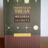Trinh Xuan Thuan - Melodia secreta (si omul a creat universul), Curtea Veche