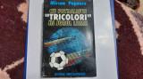 carte     Cu fotbalistii tricolori  in jurul lumii  de  M. popescu