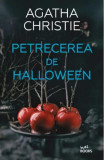 Petrecerea de Halloween, Agatha Christie