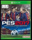 Joc XBOX One PES 2017 – Pro Evolution Soccer - A