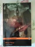 Oliver Twist - Penguin Readers