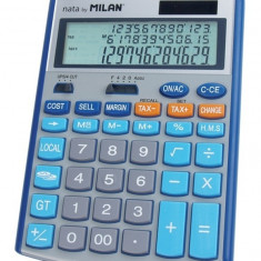 Calculator 12 DG Milan cu conversie valutara