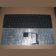 Tastatura laptop noua HP DV6-7000 Black US(Without frame)