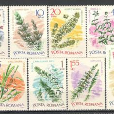 Romania.1966 Plante subacvatice  HR.72
