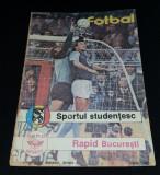 Program Sportul Studentesc Rapid 1988