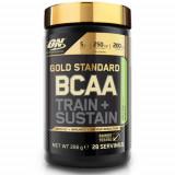 ON Gold Standard BCAA, 266 g