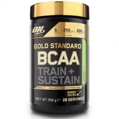 ON Gold Standard BCAA, 266 g