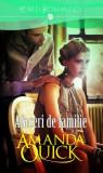 AFACERI DE FAMILIE - AMANDA QUICK