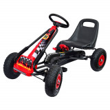 Kart cu pedale Go Kart Air Nordic Hoj for Your BabyKids