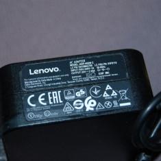 Incarcator laptop Lenovo 20v 45W 2.25A model ADL45WC mufa 4 mm x 1.7mm