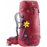 Cumpara ieftin Rucsac futura 28 sl cranberry maron femei trekking deuter
