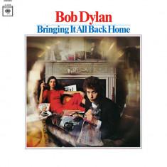 Bob Dylan Bringing It All Back Home LP 2015 (vinyl)