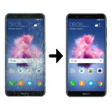 Manopera Inlocuire Display Huawei P Smart