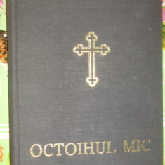 Octoihul mic an 1970/270pagini/format 15x21cm
