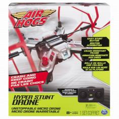 Drona Airhogs RC Hyper pentru cascadorii