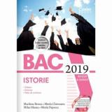 Bac 2019 istorie revizuit si adaugit/Marilena Bercea, Mirela Chioveanu, Mihai Manea, Mirela Popescu