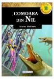 Clubul detectivilor. Comoara din Nil