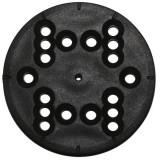 Disc 3D-MP/SX Legaturi Placi Snowboard Burton si NORMALE - BUCATA
