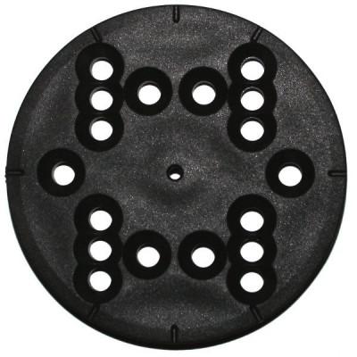 Disc 3D-MP/SX Legaturi Placi Snowboard Burton si NORMALE - BUCATA foto