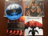queensryche the art of live 2004 cd disc muzica heavy progressive metal mayan