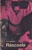 Rascoala editura pentru literatura Liviu Rebreanu 1966