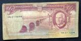 Angola 100 escudos 1962 Americo Tomas