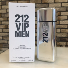 Carolina Herrera VIP MEN 100 ML I Parfum Tester