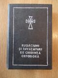 Rugaciuni si invataturi de credinta ortodoxa, Antim Anca, 1987, r3c