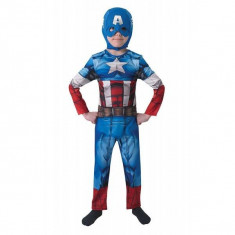 Figurina Marvel Captain America L