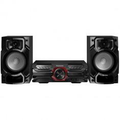 Sistem audio Hi-Fi Panasonic SC-AKX320E-K 450 W RMS Dual USB Bluetooth