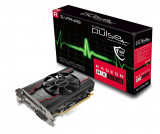 Placa video Sapphire Radeon RX 550 PULSE 4GB GDDR5 128-bit