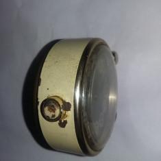 Ceas vechi de masa Vechi,SLAVA,ceas de colectie,ceas,DEFECT,T.GRATUIT