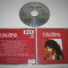 Gloria Gaynor - The Very Best Of 1993 CD original Comanda minima 100 lei