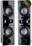 Sistem Boxe Akai SS035A-189, USB, Bluetooth, 90W (Negru)