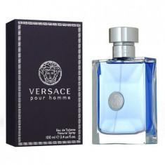 Versace Pour Homme, Barbati, 100ml, Apa de toaleta, 100 ml