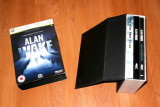 Alan Wake Limited Collector's Edition Xbox360 , editie de colectie