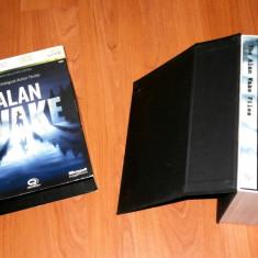 Alan Wake Limited Collector's Edition Xbox360 , editie de colectie
