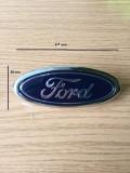 Emblema ford FOCUS ,FIESTA, C-MAX, KA, KUGA, MONDEO, GALAXY, TRANSIT