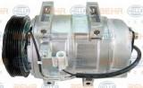 Compresor clima / aer conditionat VOLVO S60 I (2000 - 2010) HELLA 8FK 351 109-761