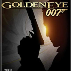 Wii GOLDENEYE 007 Wii classic, Wii mini Wii U