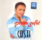 Costi (Ionita) – Pentru Suflet (1 CD)