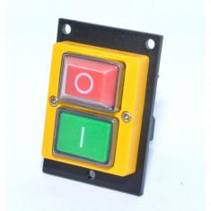 Intrerupator AC3 pe placa 220V - 15A