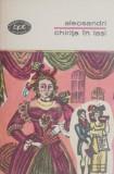 Chirita in Iasi - Vasile Alecsandri