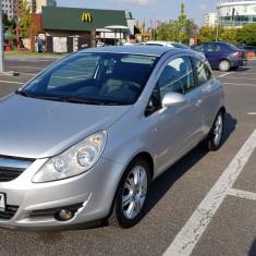 Opel Corsa D 1.2i 16V ECOTEC(80 CP) Benzină