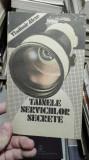 Tainele serviciilor secrete – Vladimir Alexe