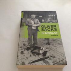 IN MISCARE, O VIATA DE OLIVER SACKS, 2015,RF10/3