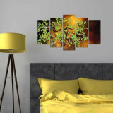 Cumpara ieftin Tablou decorativ Charm, 223CHR2976, Multicolor